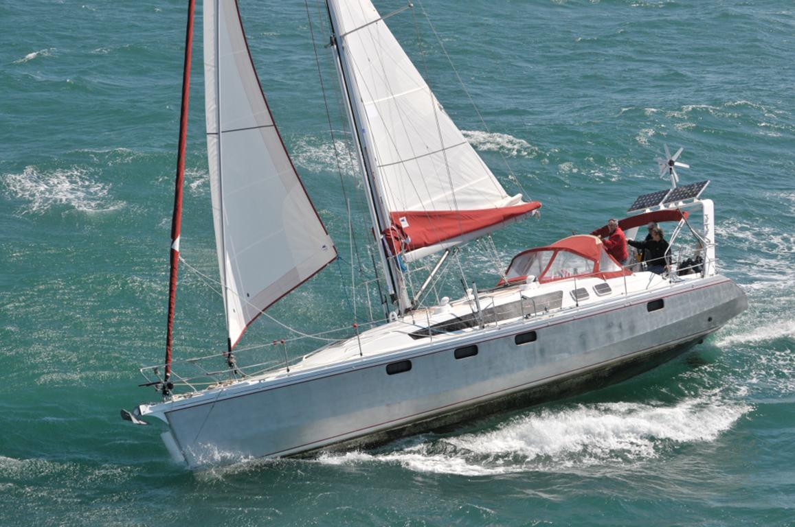 home southeast sailing yachts inc