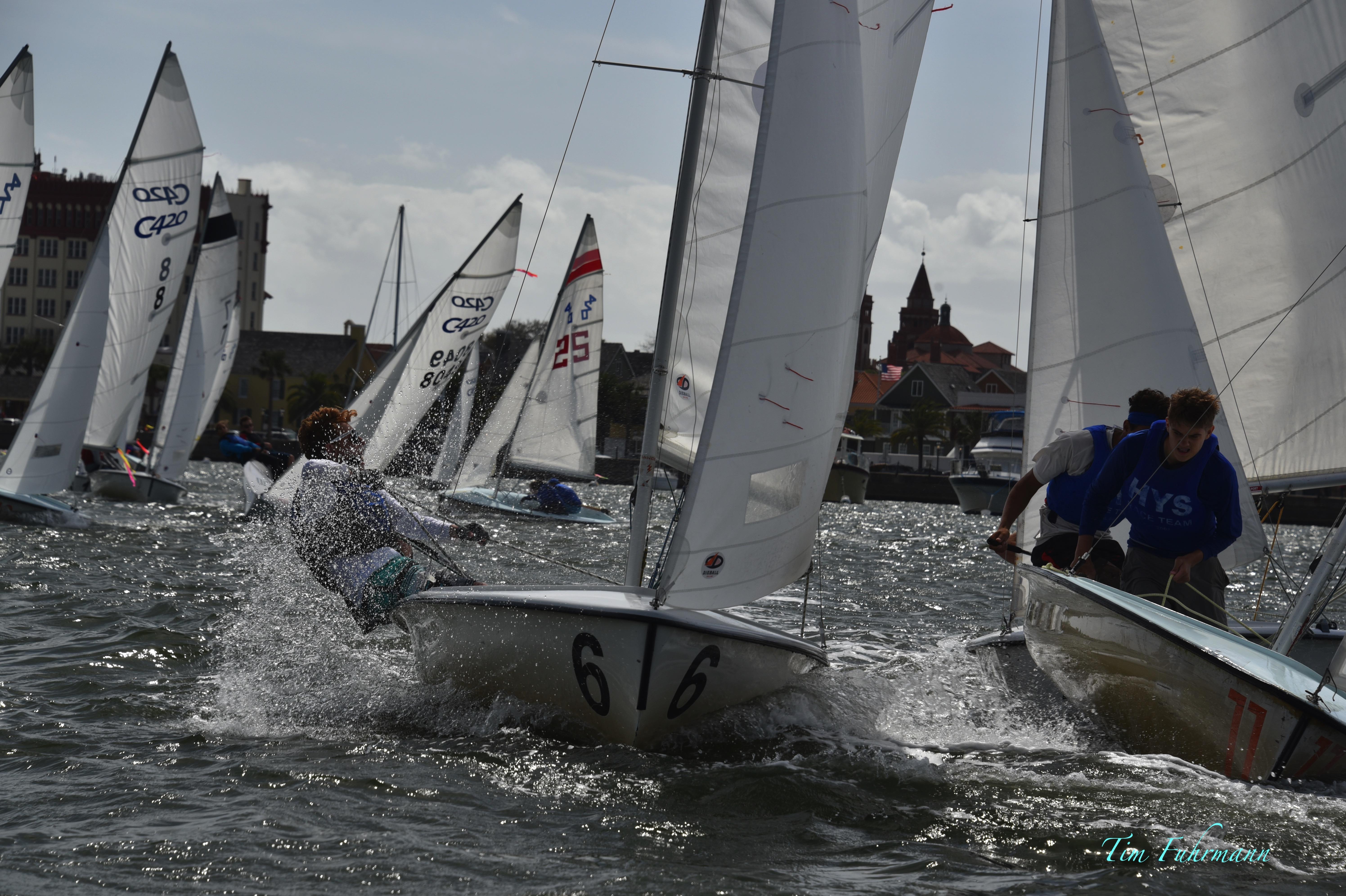 St. Augstine Boat Race 2