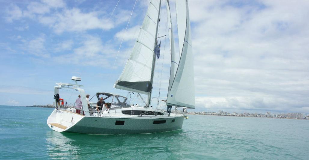 Alubat Sailboats - Southeast Sailing St Augustine Florida (41)