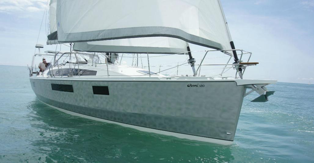 Alubat Sailboats - Southeast Sailing St Augustine Florida (42)
