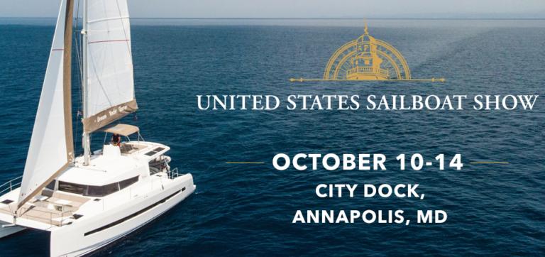 Southeast Sailing Yachts US Sailboat Show 2019