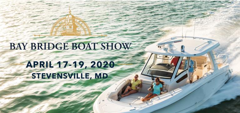 SES-Y Bay Bridge Boat Show 2020